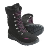 Lowa Lola Gore-Tex® Hi Hiking Boots - Waterproof, Insulated (For Girls)