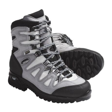 Lowa Baikal Gore-Tex® Hiking Boots - Waterproof, Insulated (For Women)