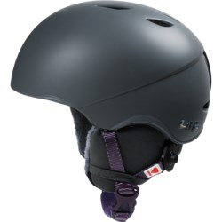 R.E.D. Hi-Fi Snowsport Helmet (For Women)