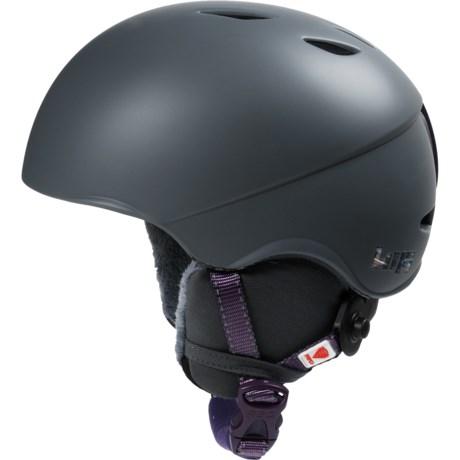 R.E.D. Hi-Fi Snowsport Helmet (For Women)