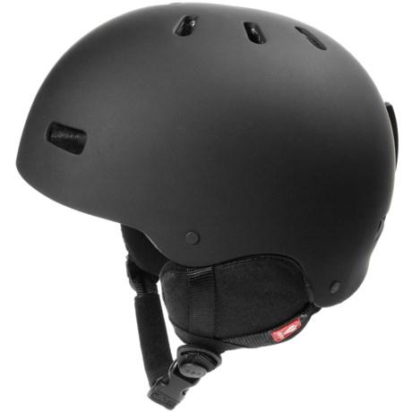 R.E.D. Trace Snowsport Helmet