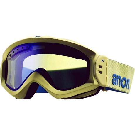 Anon Majestic Snowsport Goggles (For Women)