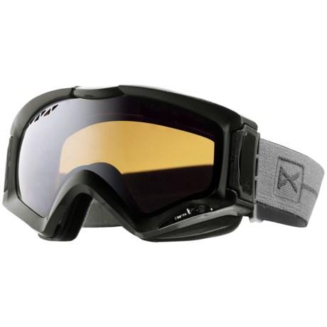 Anon Realm Snowsport Goggles