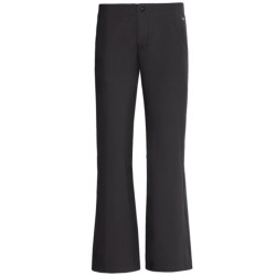 White Sierra Cascade Pants (For Women)