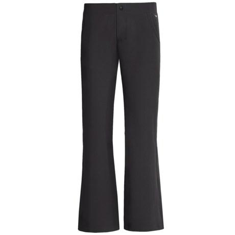 White Sierra Cascade Pants (For Women)