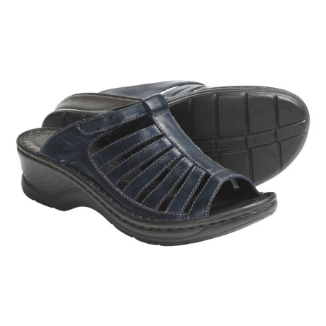 Josef Seibel Claudia Sandals (For Women)