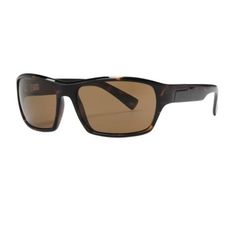 Serengeti Gio Sunglasses - Polarized, Photochromic Glass Lenses