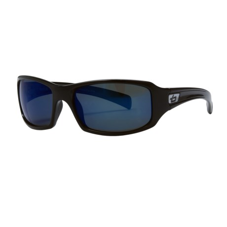 Bolle Winslow Sunglasses - Polarized, Marine Mirror Lenses