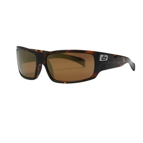 Bolle Tetra Sunglasses - Polarized, Marine Mirror Lenses