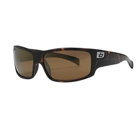 Bolle Phantom Sunglasses - Polarized, Marine Mirror Lenses