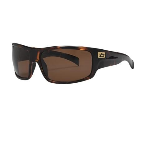 Bolle Barracuda Sunglasses - Polarized