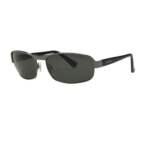Bolle Malcolm Sunglasses - Polarized