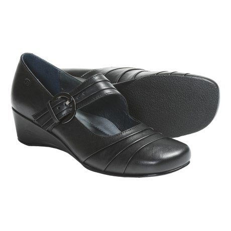 Josef Seibel Maggie Shoes - Mary Janes, Leather (For Women)