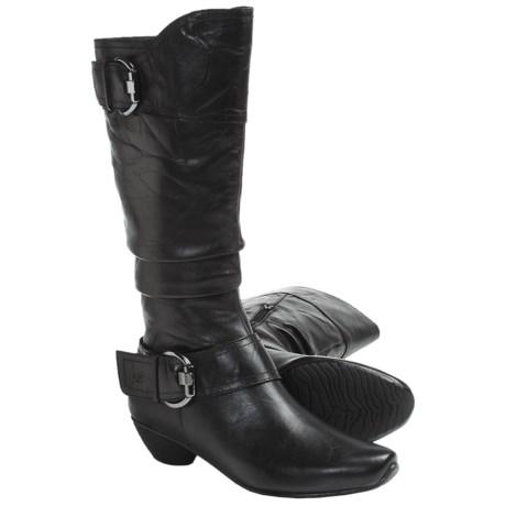 Josef Seibel Talia Boots - Leather (For Women)