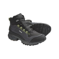 Icebug Stord BUGrip Hiking Boots - Waterproof (For Women)