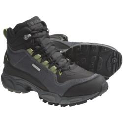 Icebug Stord BUGrip Hiking Boots - Waterproof (For Men)