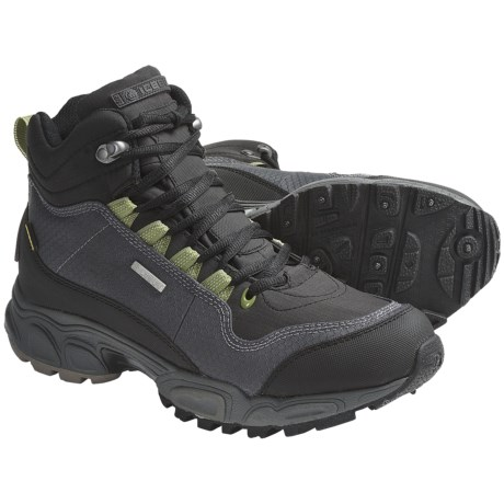 Icebug Stord BUGrip Hiking Boots - Waterproof (For Men)