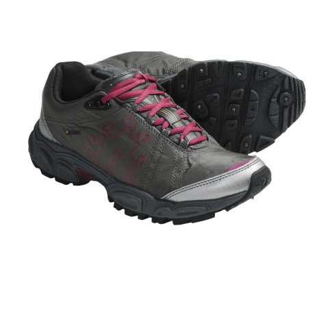 Icebug Heros-L BUGrip Winter Trail Running Shoes (For Women)