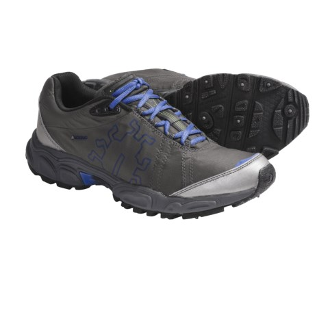 Icebug Heros BUGrip Winter Trail Running Shoes (For Men)