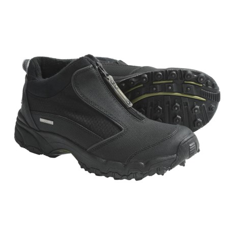 Icebug Kallax BUGrip Trail Running Winter Shoes (For Men)