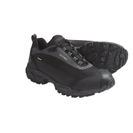 Icebug Skien BUGrip Outdoor Shoes - Waterproof (For Men)