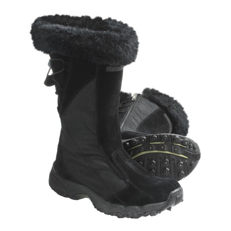 Icebug Anda BUGrip Winter Boots - Insulated (For Women)