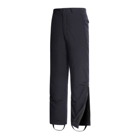 Canada Goose Tundra Down Pants - Expedition Grade (For Men and Women)