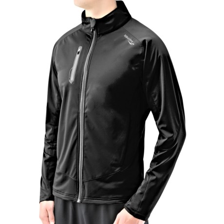 Saucony Nomad Jacket (For Men)