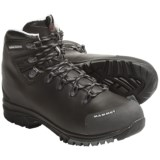 Mammut Kootenay 5 Hiking Boots - Leather (For Women)