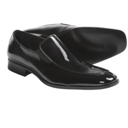 Calvin Klein Gregory Formal Shoes - Patent Leather, Slip-Ons (For Men)