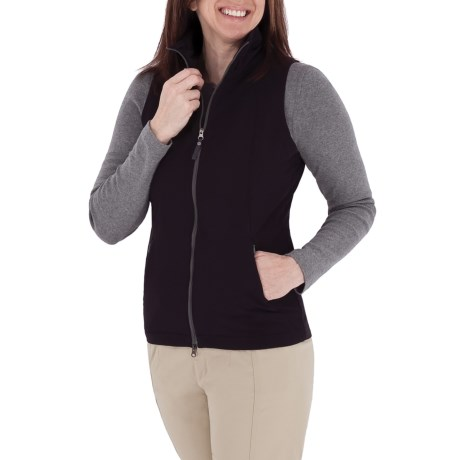 Royal Robbins Misty Trail Vest - UPF 50+ (For Women)