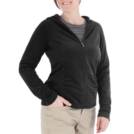 Royal Robbins Shea Hoodie Sweatshirt - Full Zip, UPF 50+ (For Women)