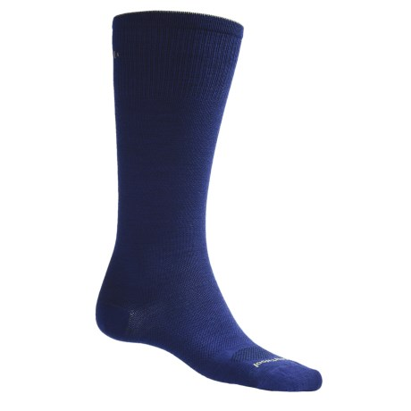 SmartWool PhD Ultralight Graduated Compression Socks - Merino Wool (For Men and Women)