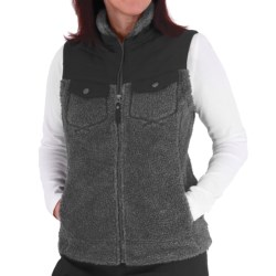 Royal Robbins Tumbled About Vest (For Women)