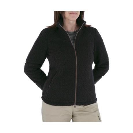 Royal Robbins Snow Wonder Fleece Jacket (For Women)