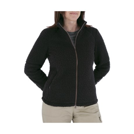 Royal Robbins Snow Wonder Fleece Jacket (For Women)