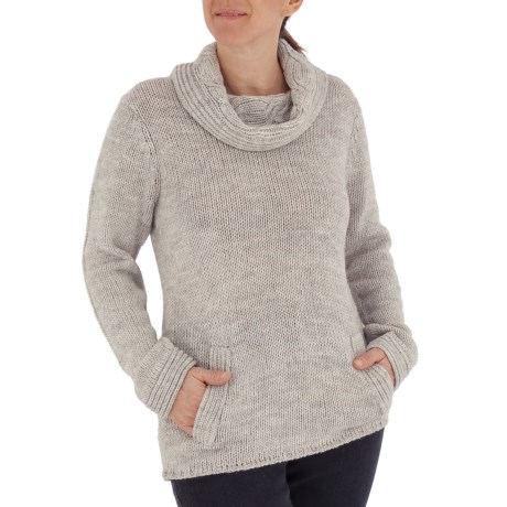 Royal Robbins Northern Lights Turtleneck Sweater (For Women)