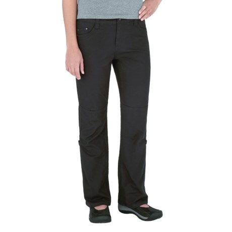 Royal Robbins Sidney Winter Roll-Up Pants - UPF 50+ (For Women)
