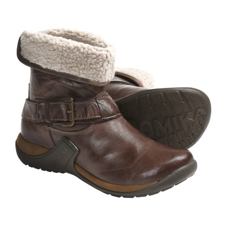 Romika Milla 66 Ankle Boots - Leather (For Women)