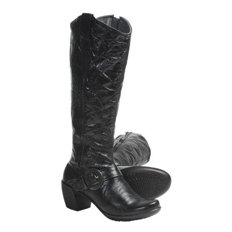 Romika Luna 11 Boots - Leather (For Women)