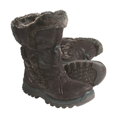 Romika Polar 81 Boots - Insulated (For Women)