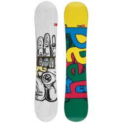 Head The Good Flamba Snowboard