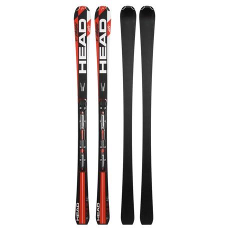 Head X-Shape STX SW PR Alpine Skis