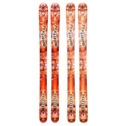 Head Inferno 104 Alpine Skis