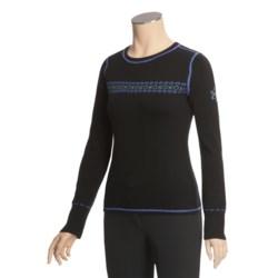 Meister True Love Sweater - Merino Wool (For Women)