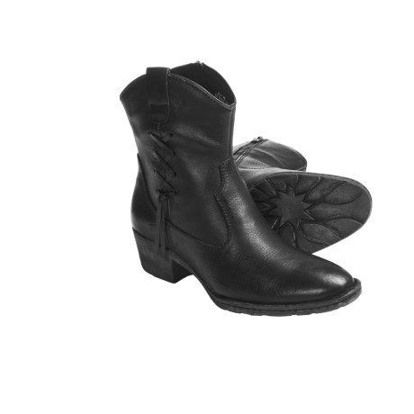 Born Karin Boots - Leather (For Women)