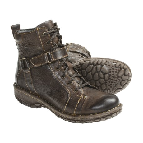 Born Dierdra Boots - Leather (For Women)