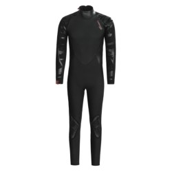 Camaro BFT 10.86 Mono Wetsuit - 4/3/2mm (For Men)