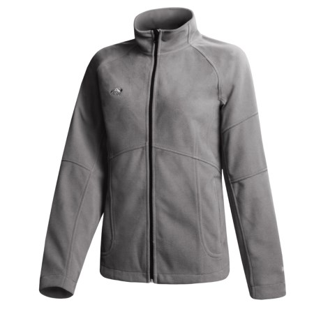 AFRC Windstopper® Jacket (For Women)