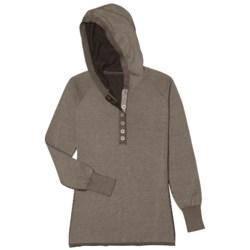 Aventura Clothing Overton Hoodie Sweater - Organic Cotton (For Women)